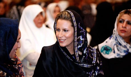 Aisha-Gaddafi-attends-the-007