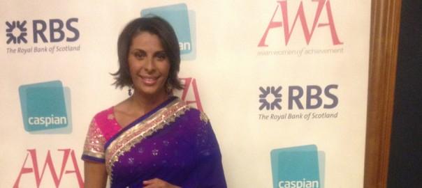 Asian Women of Achievement Awards