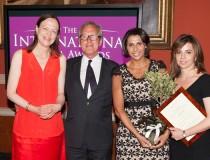 International Media Awards Ceremony