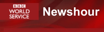 BBC Newhour logo