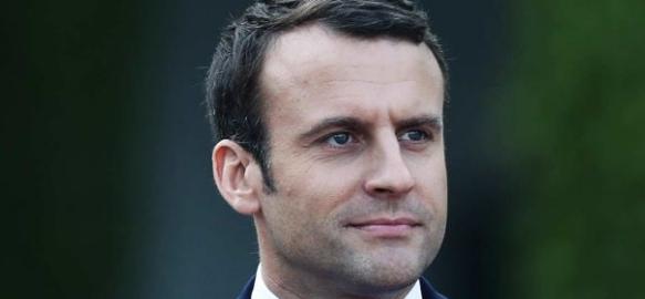 Macron CAPX Pic