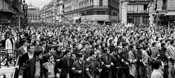 May 68 pic