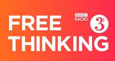 Radio 3 Free Thinking LOGO